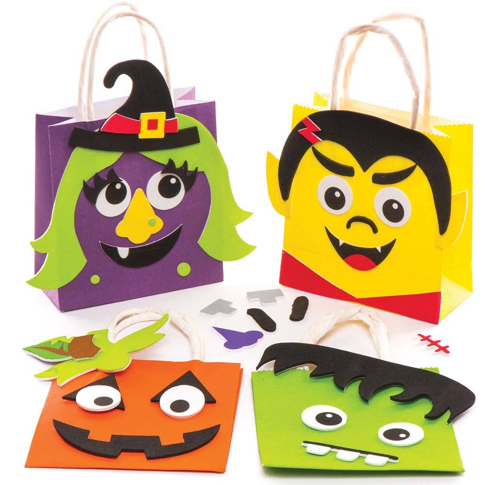 Halloween Treat Bag...