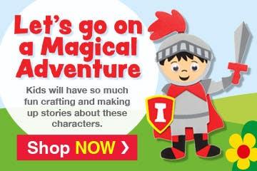 Magic Themes
