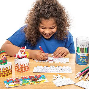 Christmas -Craft-Kits
