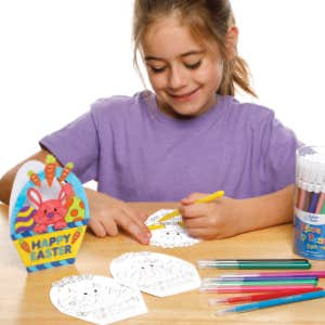 Easter-Card-Making