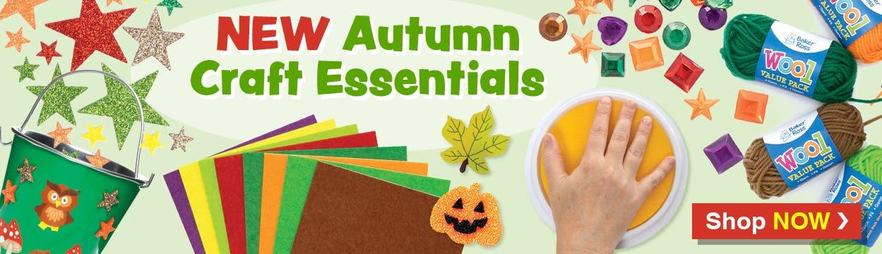 Autumn-Essentials