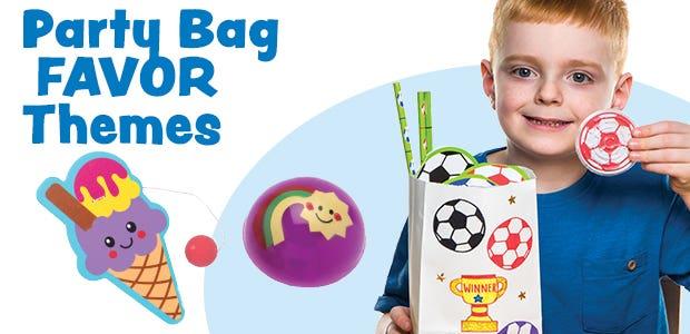 Pocket Money Toys Themes