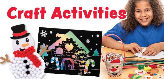 christmas-arts-crafts-activities
