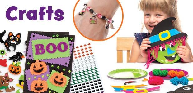 halloween-arts-and-craft-supplies